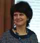 Елисеева Ирина Ивановна
