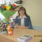 Серегина Ася Александровна