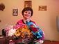 Маркова Людмила Александровна