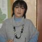 Терикова Евгения Рубеновна
