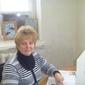 Семиш Татьяна Васильевна