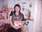 Лазарева Ирина Викторовна