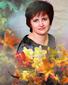 Кондрашова  Лариса  Николаевна