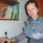 Романенко Екатерина Анатолиевна