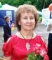 Саперова Нина Владимировна
