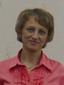 Бебкевич Ольга Николаевна