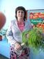Верёвкина Татьяна Николаевна