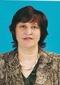 Степанова Нина Алексеевна