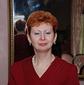 Жуковская Ольга Юрьевна