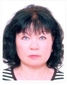 Богомыслова Ольга Викторовна