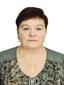 Меренкова Людмила Александровна