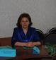 Шерстобитова Татьяна Степановна