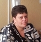 Шаронова Надежда Борисовна