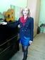 Медведева Инна Анатольевна