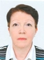 Кабкова Наталья Александровна