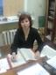 Лазарева Светлана Александровна