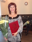 Королева( Голикова) Елена Владимировна