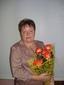 Марина Вячеславовна Харитонова