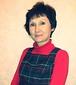 Гаврилова Лариса Николаевна