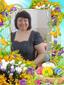 Татьяна Михайловна Юстишина