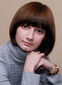 Андрианова(Черняева) Елена Александровна