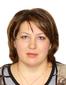 Старовойтова Елена Владимировна