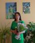 Малышевская Марина Федоровна