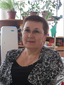 Фёдорова Галина Николаевна