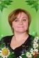 Стешенко Галина Леонидовна