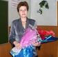 Грушина Наталья Евгеньевна