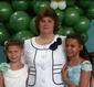 Бабаева Елена Петровна