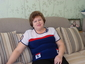 Баева Марина Анатольевна