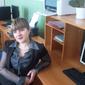 Сысоева Светлана Владимировна