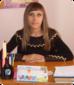 Кулинская Светлана Владимировна