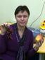 Малиновская Лариса Викторовна