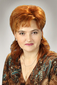 Петешова Елена Викторовна