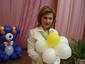 Козырева Светлана Александровна