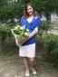Комарова Вера Михайловна