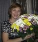 Комарова Елена Леонидовна