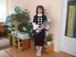 Вишнякова Эвелина Рафаэлевна