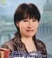 Исаева Ольга Викторовна