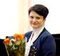 Палилова Ирина Николаевна