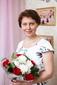 Суворова Светлана Эдуардовна