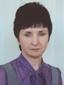 Ахметова Нязиля Джафяровна