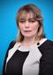Иштуганова Алёна Олеговна