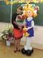 Чухланцева Ольга Сергеевна