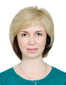 Головачёва Елена Юрьевна