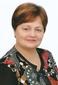 Сюсюкина Антонина Викторовна