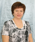 Смирнова Людмила Петровна