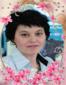 Первухина Наталья Викторовна